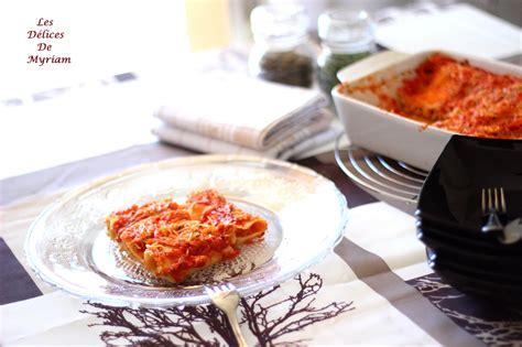 brousse cuisine cannellonis 224 la brousse blogs de cuisine