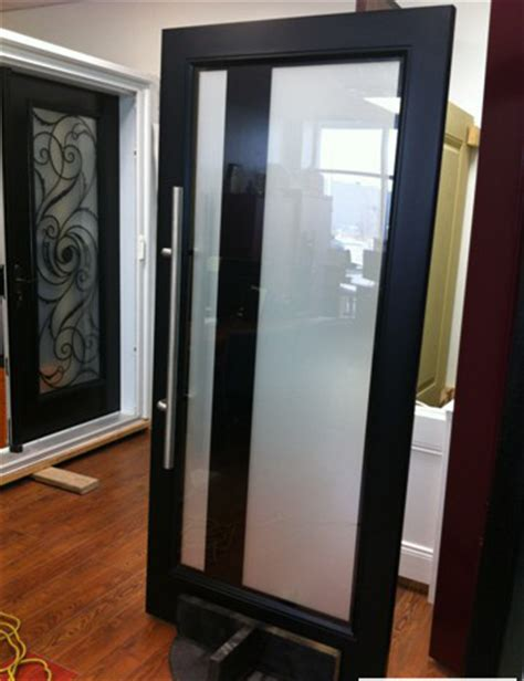 Modern Front Doors With Glass Modern Contemporary Front Entry Door Fiberglass Front Exterior Door With Glass Design By Modern