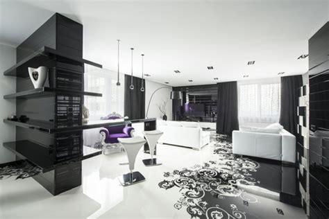 dekorieren wohnung wohnzimmer einrichtungsideen f 252 r die erfrischung der monochromen wohnung