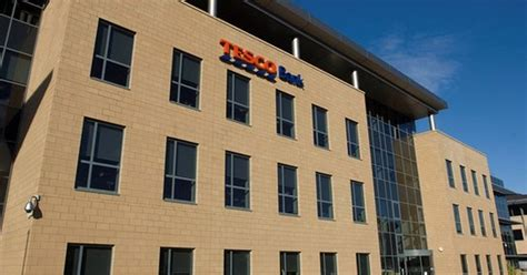 teaco bank tesco bank to consolidate edinburgh offices business insider