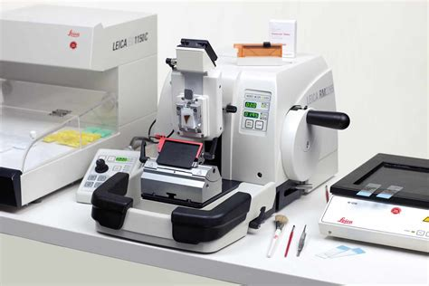 microtome sectioning leica rm coolcl product leica biosystems