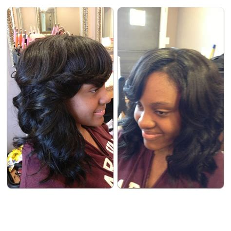 44 Best Quick Weave Hunni Images On Pinterest Hair Dos Hairdos | best 44 quick weave hunni images on pinterest hair and