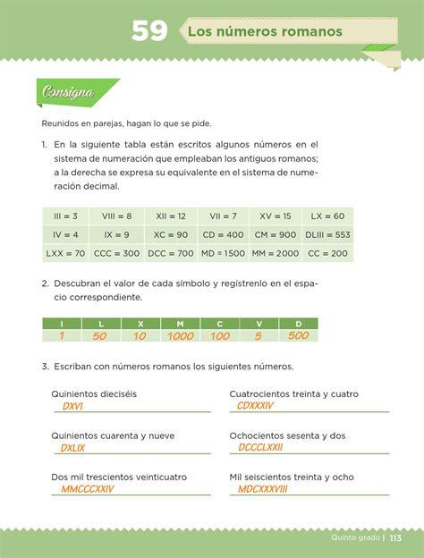 desafios matematicos 5 grado bloque 4 com libro de desafios matematicos de 5 grado contestado