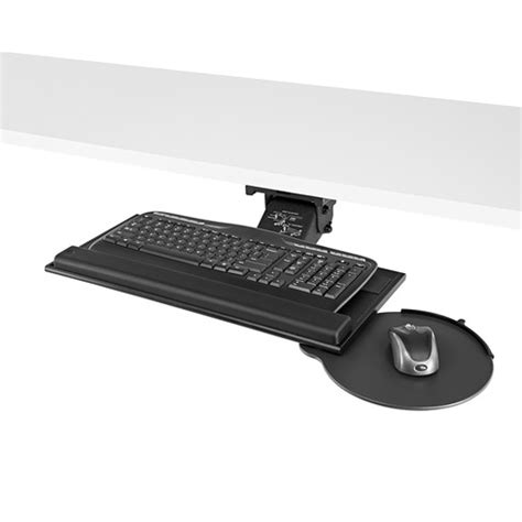 recliner keyboard tray repurposing furniture in non profits workplace solutions