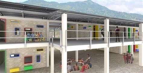 home design education shop designs 50 solar powered schools for earthquake