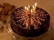cake decoration caraqueand candles trendy mods com