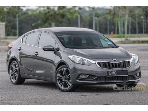 kia serato 2013 kia cerato 2013 1 6 in selangor automatic sedan grey for