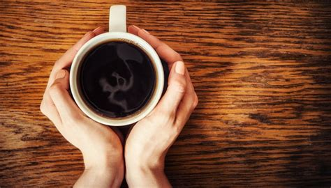 drank coffee 8 things never to do before has had coffee