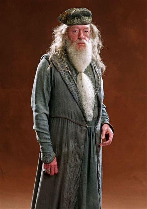 caf礙 cast dumbledore harry potter costumes a dress