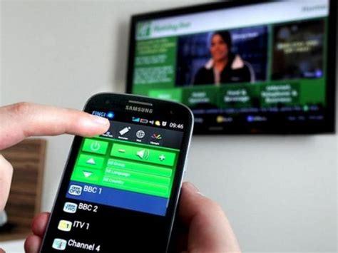Hp Android Tv begini cara merubah hp android menjadi remote tv dan ac