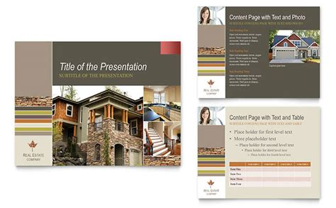 presentation layout pdf free sle presentation templates powerpoint templates