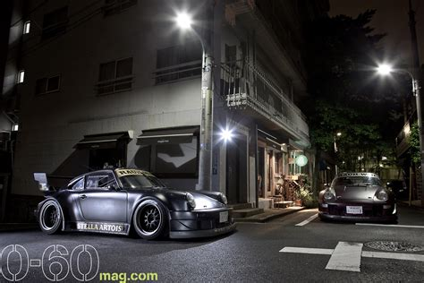 porsche rauh rauh welt video and pictures startinggrid