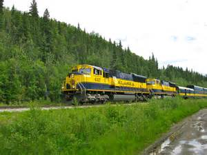 Car Rental Anchorage To Denali Alaska Railroad Denali Dome Home