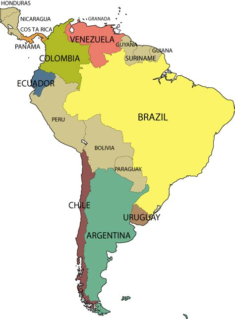 imagenes sudamerica mapa de sudamerica imagenes imagui