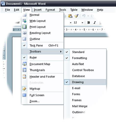 Format Toolbar Adalah   perhatikan contoh gambar berikut