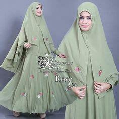 Jihan Dress By Hawwa Aiwa khimar covered