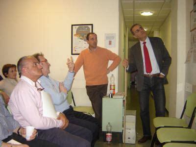 ufficio legale inps riunione amevabi 13 aprile 2010