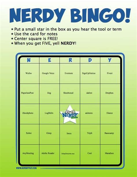 make a bingo card create your own bingo cards coolest tools