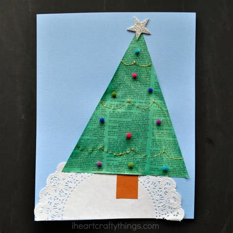 easy christmas toilet paper roll crafts