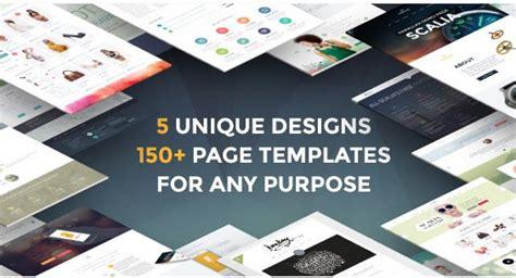 Trendystuff V1 5 1 Multiconcept Theme scalia multi concept business shop one page theme