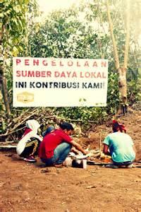 Bete Gak Sih hutan relawan for