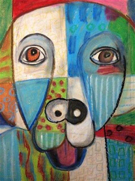 picasso paintings of animals artrageousafternoon picasso dogs could do mixed media