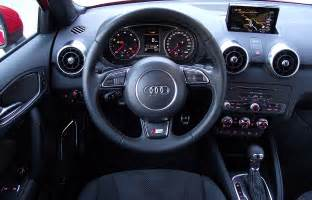 audi a1 2015 interior fotos de coches