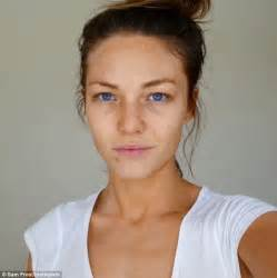 Eyeshadow Free the bachelorette sam shares completely makeup free