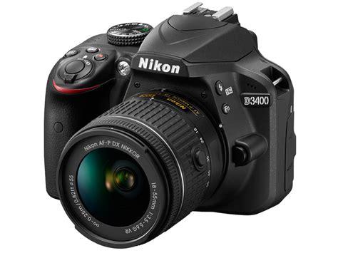nikon dslr price nikon d3400 dslr price specs features release date
