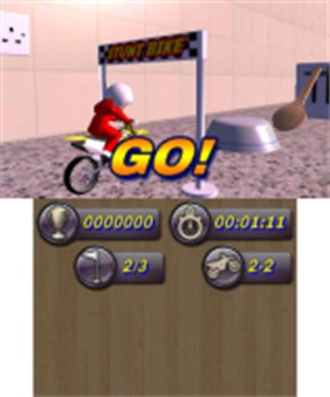 Motorrad Spiele Demo Download by Toy Stunt Bike Nintendo 3ds Download Software Spiele
