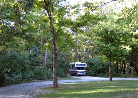 Whitewater Memorial State Park Cabins by Whitewater Memorial State Park In