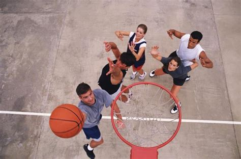 Can You Play Basketball With Shoes Livestrong