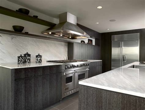 astounding grey kitchen designs home design lover