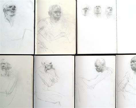 drawing sketchbook drawings of roy eastland drawing