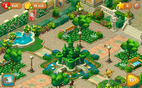 Gardenscapes Completed Gardenscapes Android Apps On Play