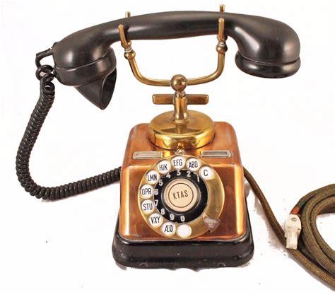 imagenes de telefonos retro telefono antiguo danes kjobenhavns aktieselskab 1930