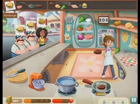 Kitchen Scramble Play kitchen scramble gameplay