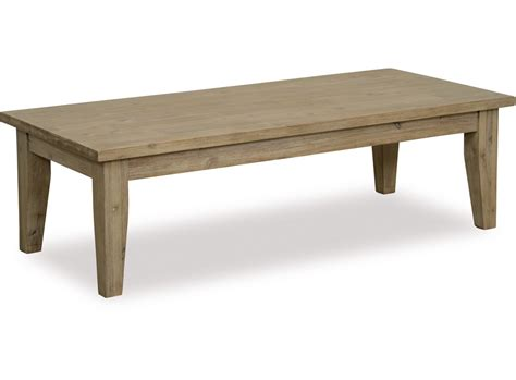 potters barn coffee table