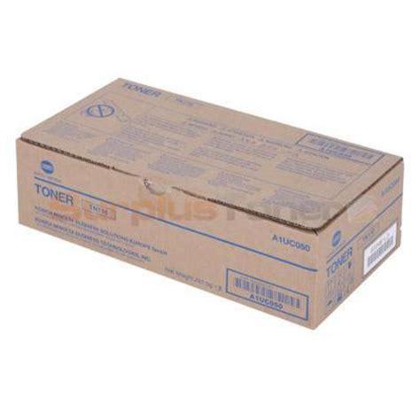Toner Konica Minolta Bizhub 164 konica minolta bizhub 164 toner cartridge black a1uc050