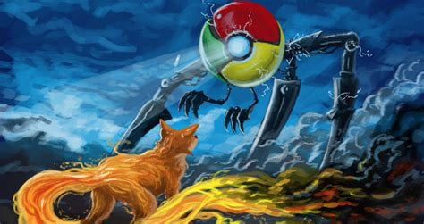 chrome vs firefox firefox vs chrome which free browser are you using