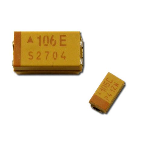 smd tantalum capacitor wiki 1μf 16v tantalum capacitor smd handson tech