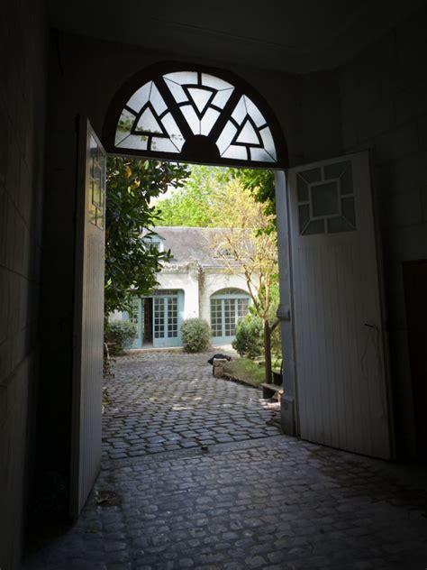 chambres d hotes à tours la maison jules voie verte tours montlouis sur loire