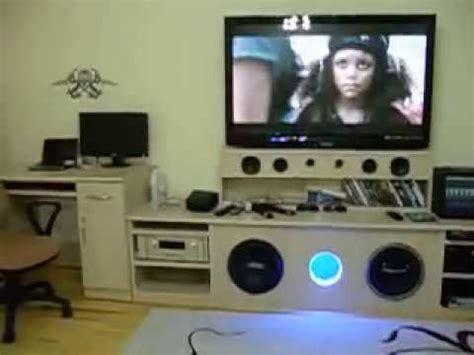 V Audio Surround Panasonic by 7 1 Surround System Panasonic Plasma Pioneer Vsx 921k