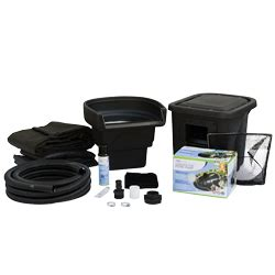 aquascape micropond kit complete pond kits everything to build a pond best