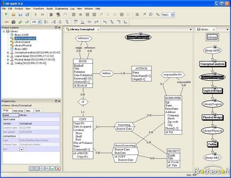 database model tool free db db 9 1 6