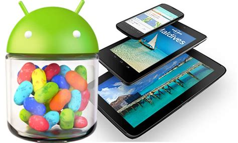 android jelly bean 4 2 novedades android 4 2 jelly bean actualizar android