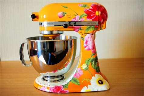 weekend mixer giveaway winner beautiful kitchen aid