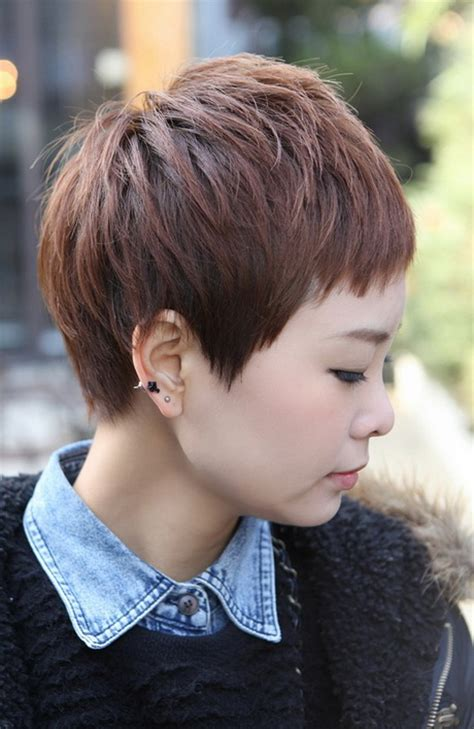 images pixie haircuts front back side views short hair front and back view 2017 2018 best cars reviews