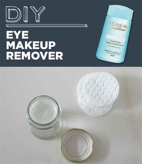 diy eye makeup remover diy eye makeup remover trusper
