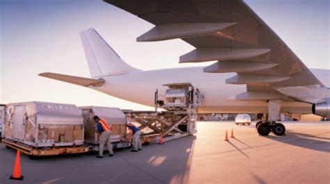 air cargo forwarder agreement finally readies